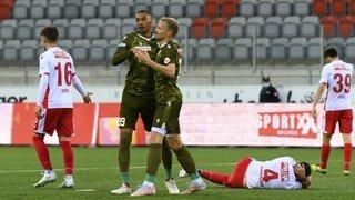 FC Sion: les infos du match contre le FC Thoune