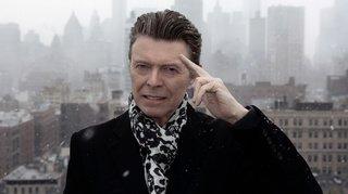 Enchères: acheté 5 dollars, un tableau de Bowie estimé plus de 9000 dollars