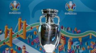 Le calendrier et les résultats de l'Euro 2021 en un coup d'oeil