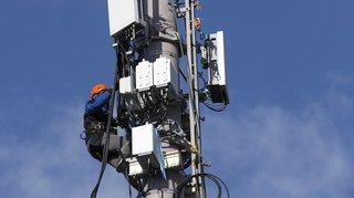 Un réseau 5G doit être déployé d'ici à 2024