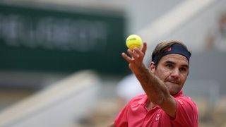 Tennis – Roland-Garros: Federer en «night session» samedi