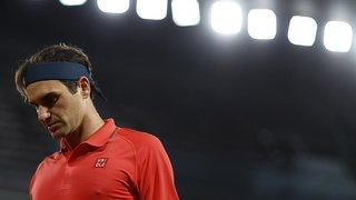 Tennis – Roland-Garros: Federer abandonne!