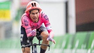 Cyclisme – Tour de Suisse: Stefan Bissegger remporte la 4e étape