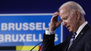 Sommet Biden – Poutine: Biden promet de dire à Poutine quelles sont ses «lignes rouges»