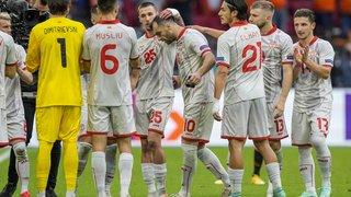 Euro 2021: la journée du 21 juin en images