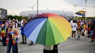 Euro 2021: la journée du 23 juin en images