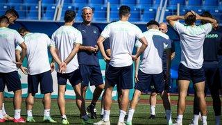 Euro 2021: il faut oublier l'exploit pour continuer à écrire l'histoire