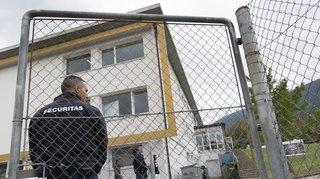 Asile: le rapport accablant d'Amnesty International sur les centres fédéraux