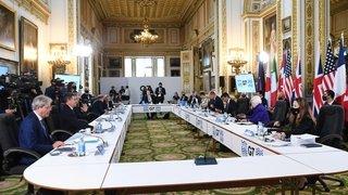 La décision de l'impôt minimal à 15 % par le G7 met la pression aux cantons