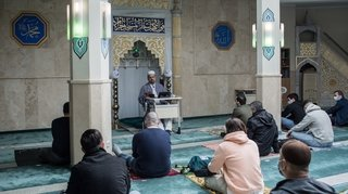 Formation d'imams «made in Germany»