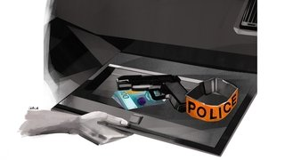 Valais: le policier ripou sera condamné pour corruption
