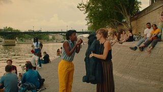 Le film «Années 20», avec Noémie Schmidt, va s'envoler pour New York