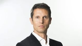 Stéphane Estival, directeur général d'ESH Médias, élu nouveau président des éditeurs romands