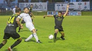 Football: Saint-Léonard bat Bramois en finale de la Coupe valaisanne