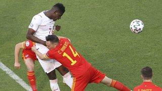 Football -Euro 2021: tout reste à faire pour la Suisse