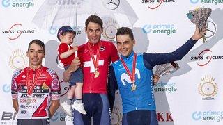 Cyclisme – Championnats de Suisse à Knutwil: Silvan Dillier au sprint devant Pellaud