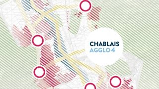 Chablais Agglo: consultation publique autour du nouveau projet