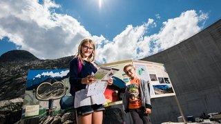 Des balades pour découvrir les richesses du Valais et s'offrir un bol de nature