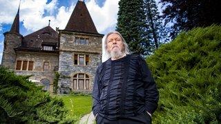 Christopher Hampton: «Le travail effectué par DreamAgo est très précieux»