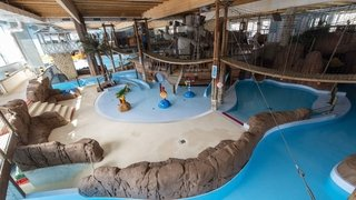 Aquaparc forcé de rester fermé: la direction du parc aquatique du Bouveret crie à l'injustice