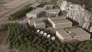 Saint-Triphon: 400 millions prêts à être investis dans un nouveau parc technologique