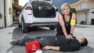 Cœur Wallis: les renforts ne devraient plus tarder pour sauver encore plus de vies