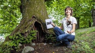 Le travail d'une Bellerine de 18 ans pourrait permettre de sauver des coléoptères