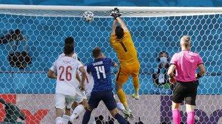 Au cœur de l'Euro: l'Espagne écrase la Slovaquie et se qualifie pour les 8es de finale