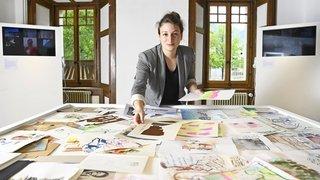 Le Manoir de Martigny interroge la mémoire dans sa nouvelle exposition