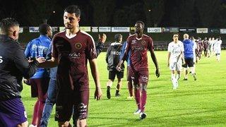 Football: Martigny doit battre Lancy et attendre les résultats de ses adversaires