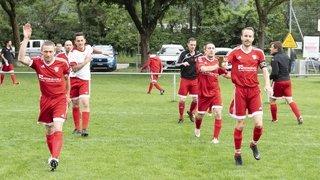 Le FC Conthey attendu à Lugano pour la demi-finale de la Coupe de Suisse des seniors 30+