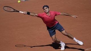 Tennis: «Ses choix étaient beaucoup plus clairs», apprécie Yves Allegro