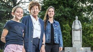 Vague violette: d'une grève à l'autre, de 11 à 75 ans, elles racontent leur féminisme
