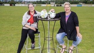 FC Vérossaz et FC Massongex: les deux seuls clubs présidés par des femmes