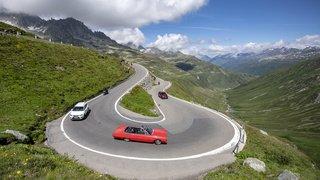 Suisse: le col alpin de la Furka rouvre au trafic ce vendredi