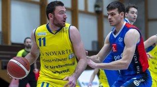 Le phénomène Starwings Basket vu par Patrick Pembele et Arnaud Cotture