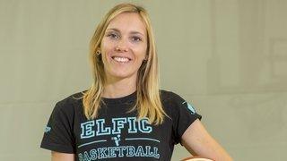 Basket: Marielle Giroud et la Suisse 3x3 en quête olympique