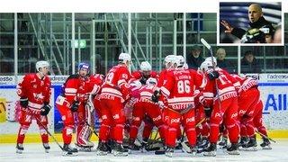 Hockey: le HCV Martigny a un nouveau coach, Kevin Ryan, et un avenir