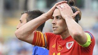 Euro 2021: la journée du 20 juin en images