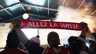 Euro et bistrots: Martigny se ravise et autorise la diffusion des matchs dehors dès les quarts de finale
