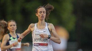 Athlétisme: à Lucerne, Lore Hoffmann s'approche de sa meilleure performance de la saison