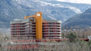 Hôpital du Valais: les visiteurs toujours interdits de cafétéria