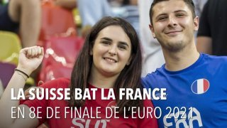 Euro 2021, France-Suisse: retour en images sur un match de folie!
