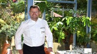 En cuisine: Jean-Yves Drevet et la palée revisitée