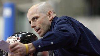 Hockey: «Je suis ici pour gagner le championnat», assure Kevin Ryan