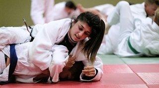Judo: Priscilla Morand doit désormais attendre sa sélection pour les Jeux olympiques