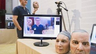 Intelligence artificielle: à Martigny, l'Idiap va créer plus de 60 emplois d'ici à 2024