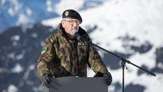 Le commandant de la Patrouille des glaciers demande à changer de poste