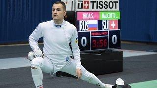 Jeux olympiques: un Valaisan déjà qualifié, deux autres très bien partis