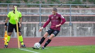 Football: Martigny réalise une bien mauvaise opération à La Chaux-de-Fonds